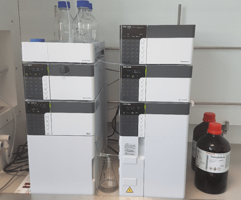 Gel Permeation Chromatography (GPC) i-Series Prominence, is an essential tool in polymer chemistry for measuring the distribution of molecular weights. Shimadzu has introduced the Prominence GPC system, designed specifically to provide superior data reliability and ease of use. https://www.shimadzu.com/an/hplc/aplsys/gpc.html